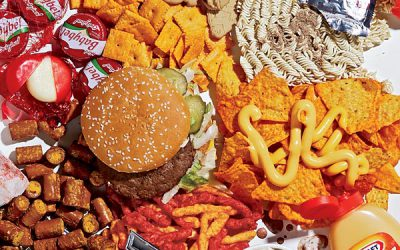 Processed Foods and Your Health