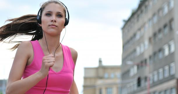 My Top 10 Workout Songs June 2012